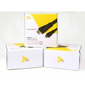Cáp HDMI 30m Tốc Độ Cao 24AWG CL2 V-CAB HDMI 30A