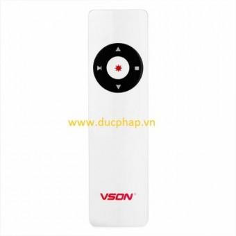 Bút trình chiếu Vson V215