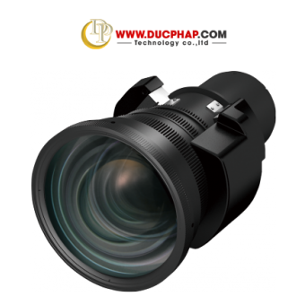 Lens Máy Chiếu Epson ELPLU04