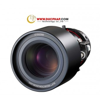 Lens Máy Chiếu Panasonic ET-DLE350