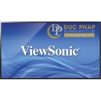 Màn hình hiển thị ViewSonic CDM5500T