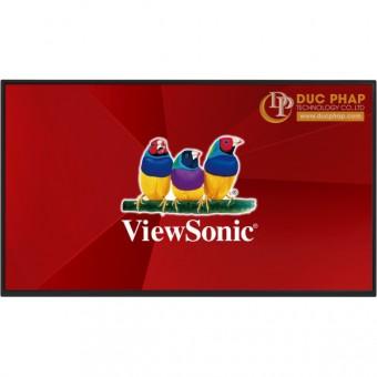 Màn hình hiển thị ViewSonic CDM5500R