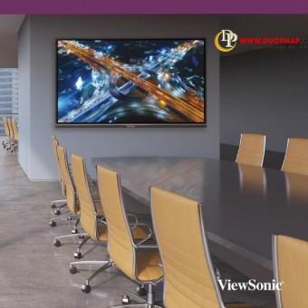 Màn Hình Tương Tác Thông Minh ViewSonic IFP5550-3
