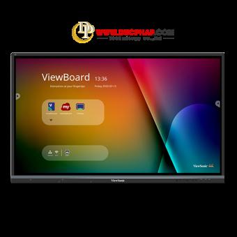 Màn Hình Tương Tác Thông Minh ViewSonic IFP7550-3