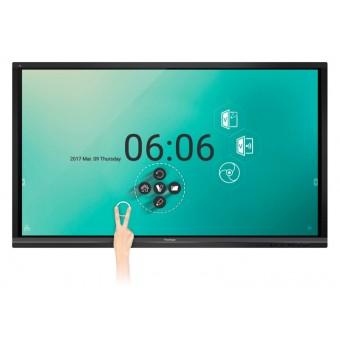Màn hình tương tác thông minh ViewSonic IFP7550 LED 4K Ultra HD
