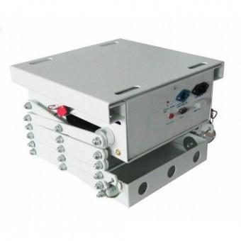 Khung treo máy chiếu điện tử ECM100