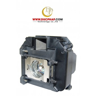 Bóng đèn máy chiếu Epson EB-435Wi - Epson ELPLP60 Lamp