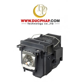 Bóng đèn máy chiếu Epson EB-475Wie - Epson ELPLP71 Lamp