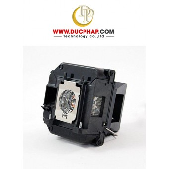 Bóng đèn máy chiếu Epson EB-D6155W - Epson ELPLP64 Lamp