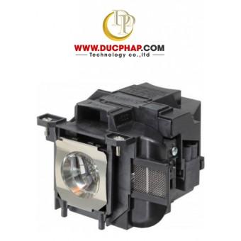 Bóng đèn máy chiếu Epson EB-W120 - Epson ELPLP78 Lamp