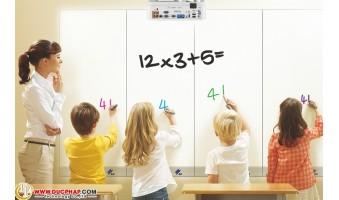 Lựa Chọn Máy Chiếu Cho Trường Học