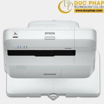 Máy chiếu tương tác Full HD Epson EB-1450Ui