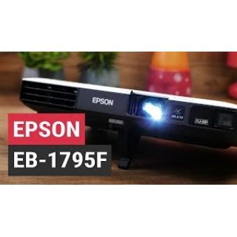 Máy chiếu mini Epson EB-1795F