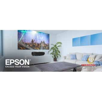 Máy chiếu laser Full HD EH-LS100