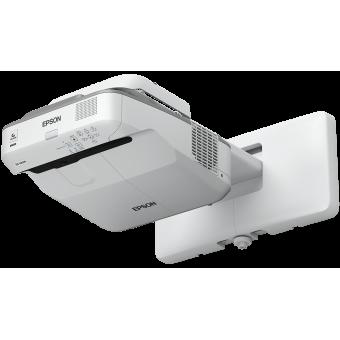 Máy chiếu tương tác Epson EB-685Wi
