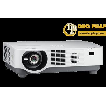 Máy chiếu Laser chuyên dụng NEC-NP-P502HL (NEC Projector NP-P502HL)