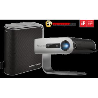 Máy chiếu Mini Viewsonic M1+ plus (wifi)