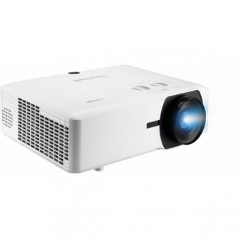 Máy Chiếu Laser ViewSonic LS920WU