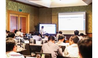 Cung Cấp Và Lắp Đặt Màn Hình Tương Tác Thông Minh ViewSonic Cho 1 Hội Nghị Tại Quận Hoàng Mai - Hà Nội