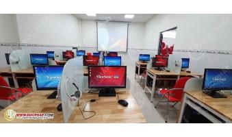 Công Trình Máy Chiếu ViewSonic Đã Có Mặt Tại Văn Phòng Làm Việc Của Khách Hàng